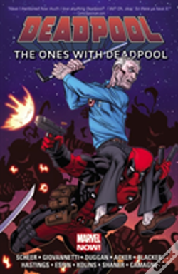 Wook.pt - Deadpool: The Ones With Deadpool