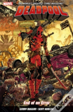 Deadpool: World'S Greatest Vol. 2: Deadpool Vs. Sabretooth