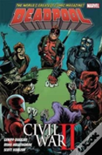Deadpool World'S Greatest Vol. 5