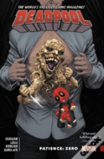 Deadpool: World'S Greatest Vol. 6
