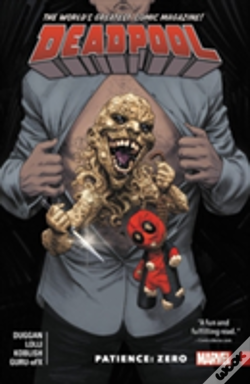 Wook.pt - Deadpool: World'S Greatest Vol. 6