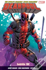 Deadpool: World'S Greatest Vol. 9: Deadpool In Space