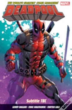 Wook.pt - Deadpool: World'S Greatest Vol. 9: Deadpool In Space