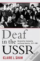 Deaf In The Ussr