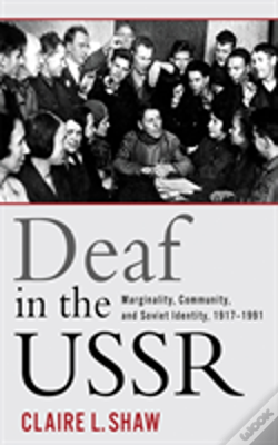 Wook.pt - Deaf In The Ussr
