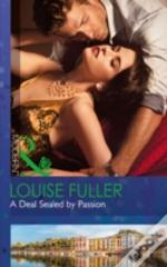 Deal Sealed By Passion Pb