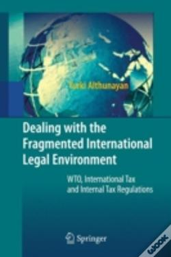 Wook.pt - Dealing With The Fragmented International Legal Environment