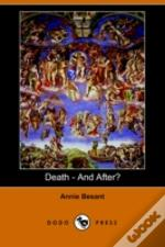 Death - And After? (Dodo Press)