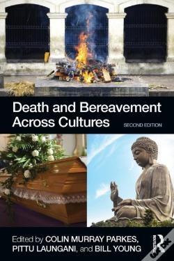 Wook.pt - Death And Bereavement Across Cultures