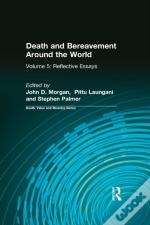 Death And Bereavement Around The World