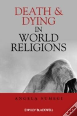Wook.pt - Death And Dying In World Religions