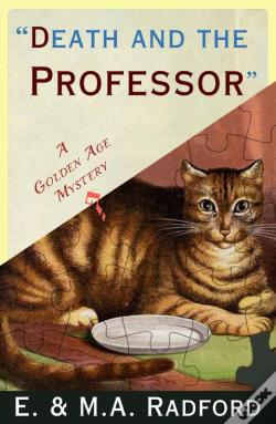 Wook.pt - Death And The Professor