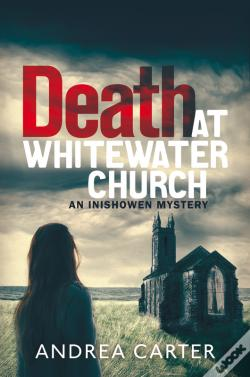 Wook.pt - Death At Whitewater Church