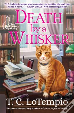 Wook.pt - Death By A Whisker