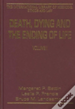 Death, Dying And The Ending Of Life