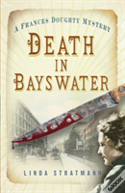 Wook.pt - Death In Bayswater (A Frances Doughty Mystery)