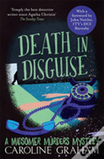 Death In Disguise Ne Pb