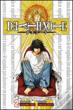 Death Note - Encontro