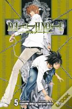 Death Note - Recomeço