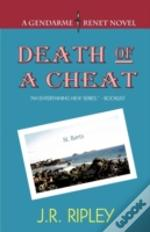 Death Of A Cheat
