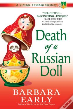 Wook.pt - Death Of A Russian Doll