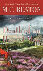 Death Of An Honest Man