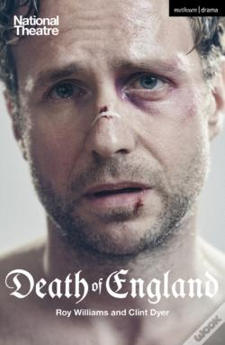 Wook.pt - Death Of England