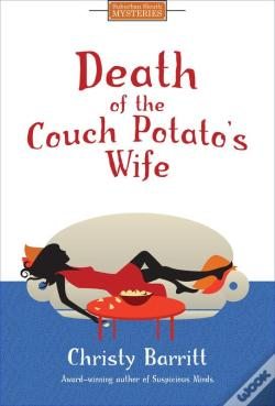 Wook.pt - Death Of The Couch Potato'S Wife