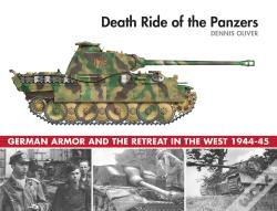 Wook.pt - Death Ride Of The Panzers