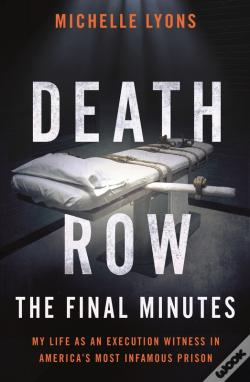 Wook.pt - Death Row: The Final Minutes