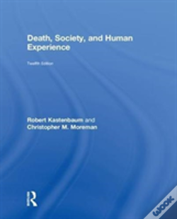 Wook.pt - Death, Society, And Human Experience