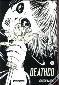 Wook.pt - Deathco T5