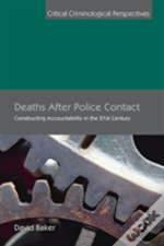 Deaths After Police Contact