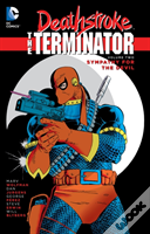 Deathstroke The Terminator Tp Vol 2 Sympathy For The Devil