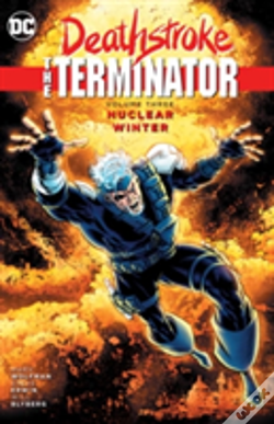 Wook.pt - Deathstroke The Terminator Vol 3