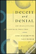 Deceit and Denial