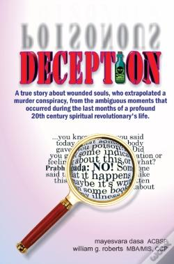 Wook.pt - Deception: A True Story About Wounded So