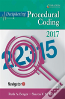 Deciphering Procedural Coding 2017, Text, Ebook And Navigator+ (Code Via Mail)