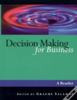 Wook.pt - DECISION MAKING FOR BUSINESS