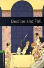 Decline And Fall2500 Headwords