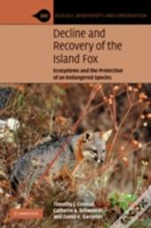 Decline & Recovery Of The Island Fox
