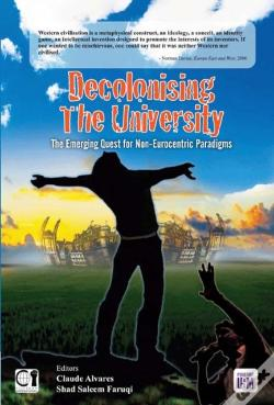 Wook.pt - Decolonising The University: The Emerging Quest For Non-Eurocentric Paradigms