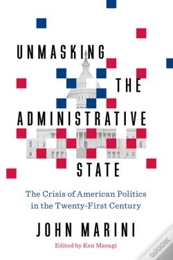 Wook.pt - Deconstructing The Administrative State