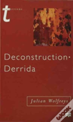Deconstruction Derrida