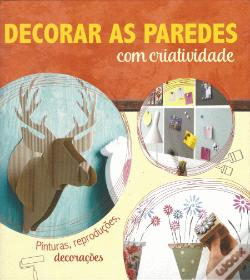 Wook.pt - Decorar as Paredes com Criatividade