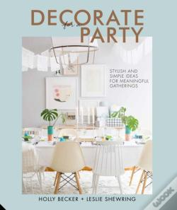 Wook.pt - Decorate For A Party