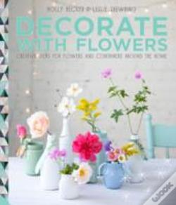 Wook.pt - Decorate With Flowers
