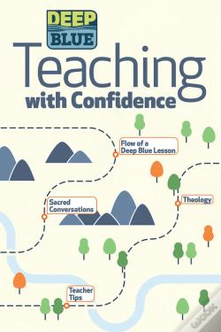 Wook.pt - Deep Blue: Teaching With Confidence  - Ebook [Epub]