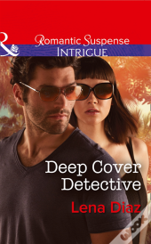 Deep Cover Detective (Mills & Boon Intrigue) (Marshland Justice, Book 3)