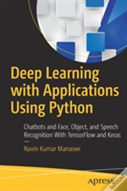 Wook.pt - Deep Learning With Applications Using Python